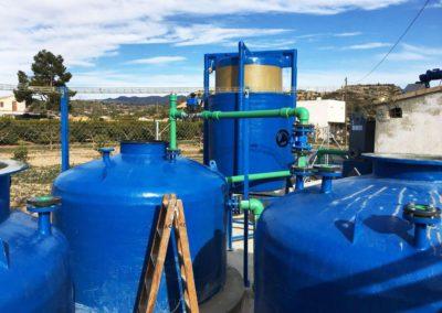 Electricitat i fontaneria sector public